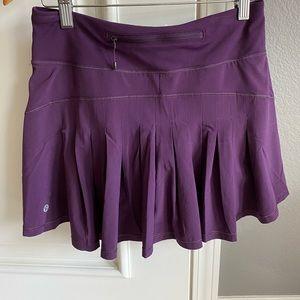 lululemon athletica Skirts - Lululemon Size 4 Skort